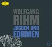 Dominique My/Wolfgang Rihm: Jagden und Formen[4793435]