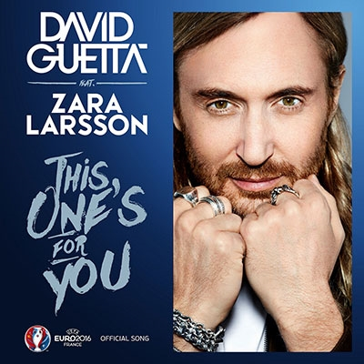David Guetta/This One's For You: Official Song UEFA Euro 2016[9029594715]