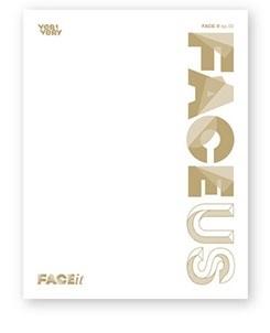 Face Us: Mini Album (OFFICIAL Ver.) CD