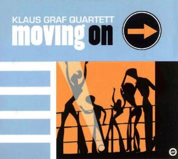 Klaus Graf Quartet/Moving On[FTM8020]