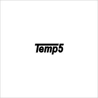 Temp5<タワーレコード限定> CD