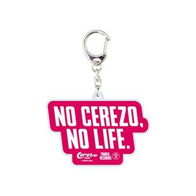 NO CEREZO, NO LIFE. 2020 アクリルキーホルダー(チーム) Accessories