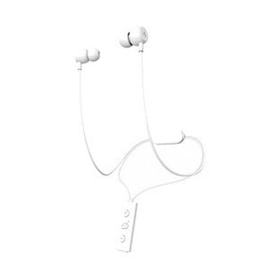 ALPEX Bluetoothイヤホン BTN-A2500 White[BTNA2500W]