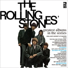 in the 60's コレクターズ・ボックス [17SHM-CD+DVD]<完全生産限定盤>