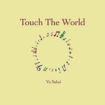 Touch The World<RECORD STORE DAY対象商品>