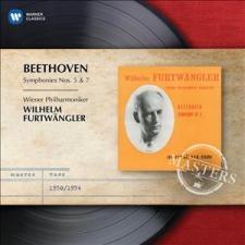 ヴィルヘルム・フルトヴェングラー/Beethoven: Symphony No.5 &No.7[999993729]