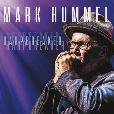 Harpbreaker CD