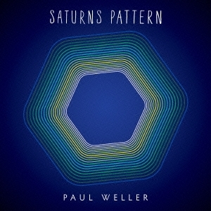Paul Weller/Saturns Pattern: Deluxe Edition [CD+DVD][2564613605]