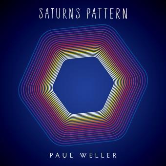 Saturns Pattern LP