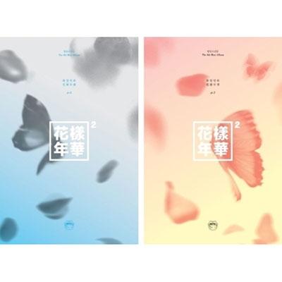 花様年華 pt.2: 4th Mini Album (ランダムバージョン) [CD+フォトブック] CD