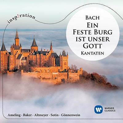 ヴォルフガング・ゲンネンヴァイン/J.S.Bach: Cantatas No.140 &No.80[9029586195]
