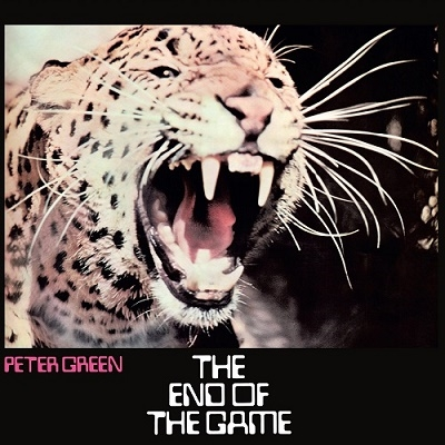 Peter Green (Peter Alan Green)/ジ・エンド・オヴ・ザ・ゲイム:50th アニヴァーサリー・リマスタード&イクスパンディド・エディション[MAR203275]