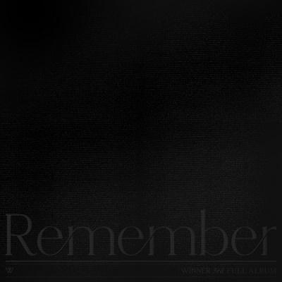 Remember: WINNER Vol.3 (US Ver.) CD