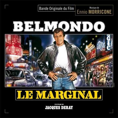 Ennio Morricone/Le Marginal/Th...