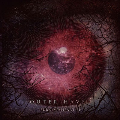 OUTER HAVEN/BURN MY HEART EP[OHJP-0001]