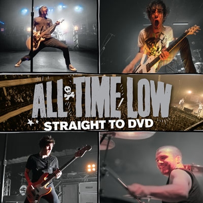 ストレート・トゥ・ディヴィディ [CD+DVD] CD