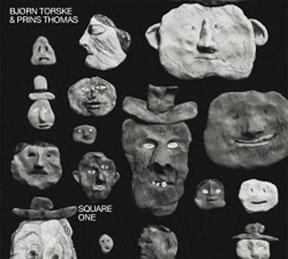 Bjorn Torske/スクエア・ワン [CLTCD-2063]