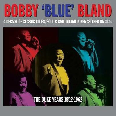 The Duke Years 1952-1962 CD