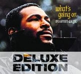 Whats' Goin' On : Deluxe Edition CD