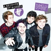 5 Seconds Of Summer/Don't Stop[3784365]