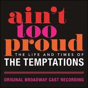 Ain't Too Proud: The Life And Time Of The Temptations[7749175]