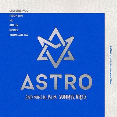 Summer Vibes: 2nd Mini Album [CD+フォトブックレット]