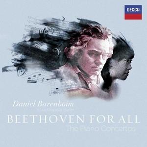 ベートーヴェン: ピアノ協奏曲全集 CD