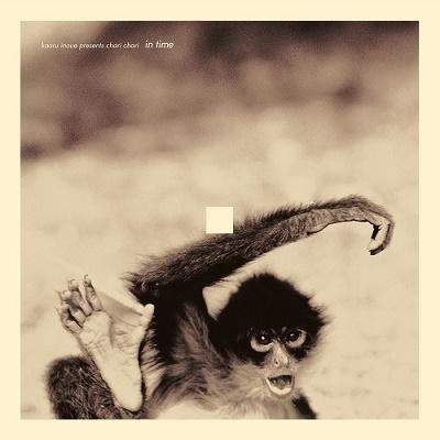 in time<レコードの日対象商品/数量限定盤> LP