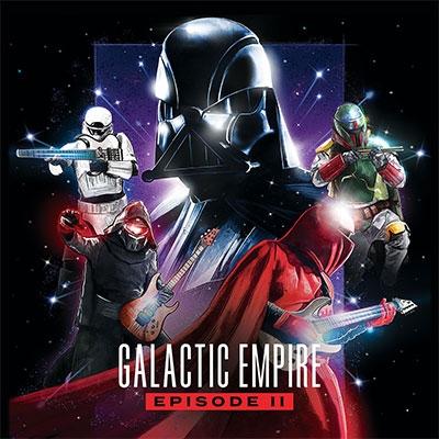 Galactic Empire/Episode II[5053838545]