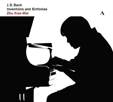 シュ・シャオ=メイ/J.S.Bach: Inventions and Sinfonias[ACC30350CD]