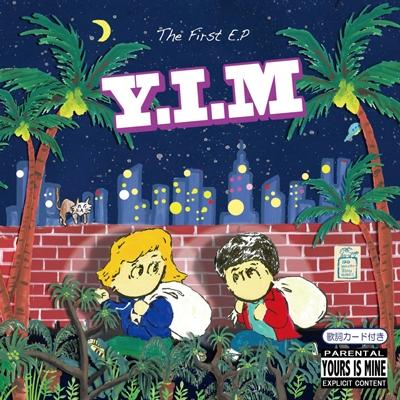 Y.I.M/Y.I.M[FRCD-235]