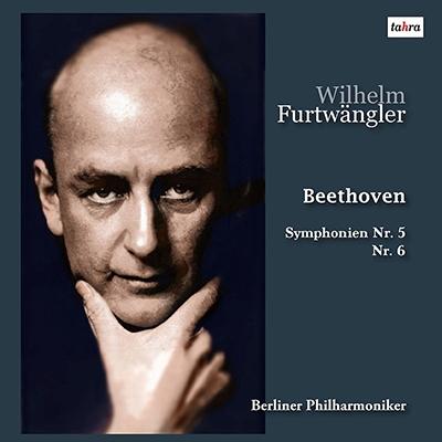 ヴィルヘルム・フルトヴェングラー/ベートーヴェン: 交響曲第6番「田園」, 第5番「運命」 [TALTLP035]