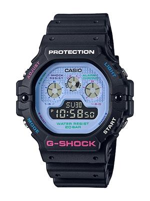 G-SHOCK DW-5900DN-1JF [カシオ ジーショック 腕時計][DW-5900DN-1JF]