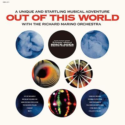 Richard Marino/アウト・オブ・ディス・ワールド [ODR-6295]