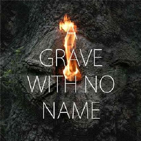 A Grave With No Name/マウンテン・デブリス[PH-004]