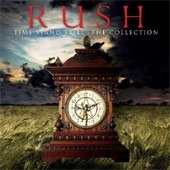 Rush/Time Stand Still : The Collection[SPEC2035]