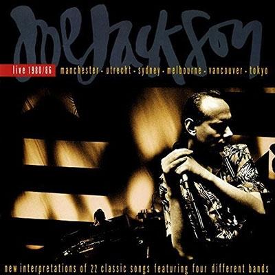 Live 1980-1986 (30th Anniversary Edition)