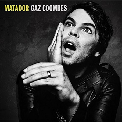 Gaz Coombes/Matador [HSUJ10022]