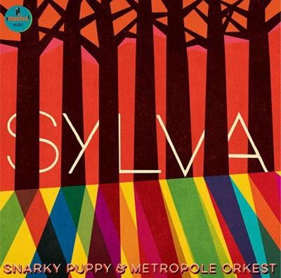 Sylva [CD+DVD] CD