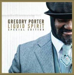 Gregory Porter/Liquid Spirit (UK Special Edition)[476495]