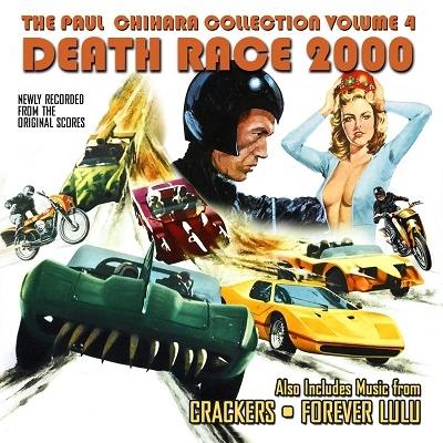 ポール・チハラ/The Paul Chihara Collection - Vol. 4[DDR695]