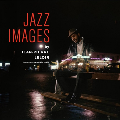 Jazz Images Photo Book Book