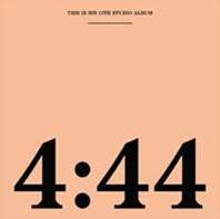 Jay-Z/4:44[9100745]