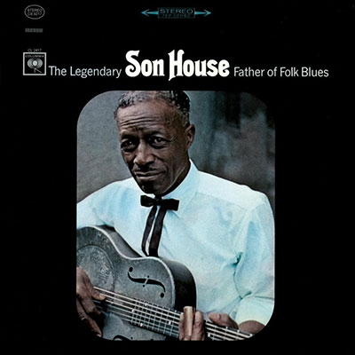 The Legendary Father Of Folk Blues LP
