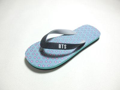 BTS IDOL サンダル(26cm)/RM Accessories