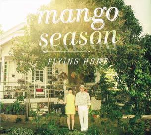 Mango Season/Flying Home[CKM001]