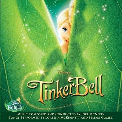 Joel McNeely/Tinker Bell: Original Score[D001892602]