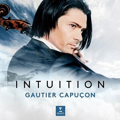 Intuition [CD+DVD]<初回生産限定盤>