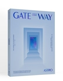 Gateway: 7th Mini Album (ANOTHER WORLD Ver.)