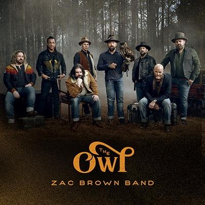 The Owl CD